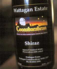 Wattagan Estate Winery - Winery Find