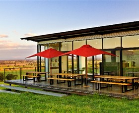 Tallis Wine Cellar Door - Winery Find