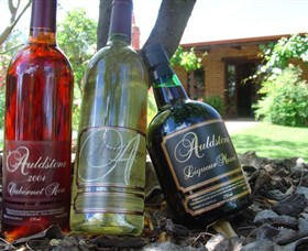 Auldstone Cellars - Winery Find