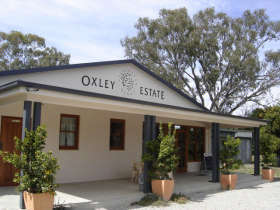 Ciavarella Oxley Estate Winery - Winery Find