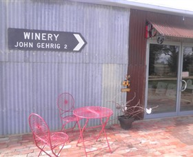 John Gehrig Wines - Winery Find