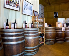 Brangayne of Orange Wines - Winery Find
