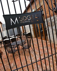 Mudgee Brewing Co. - Winery Find