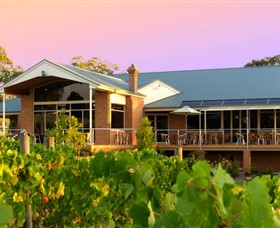 Wild Cattle Creek Estate Winery Restaurant - Winery Find