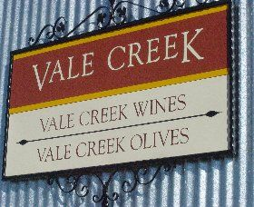 Vale Creek Wines - Winery Find