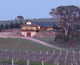 Kurrajong Downs Wines Vineyard - Winery Find
