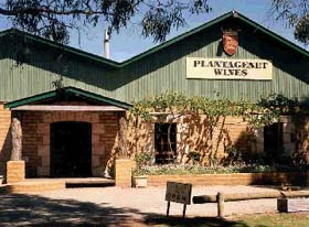 Plantagenet Wines - Winery Find
