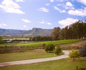 Catherine Vale Wines - Winery Find