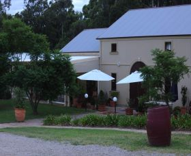 Tintilla Estate - Winery Find