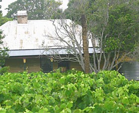 Douglas Vale Historic Vineyard