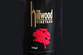 Hillwood Vineyard - Winery Find