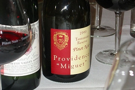 Providence Vineyards