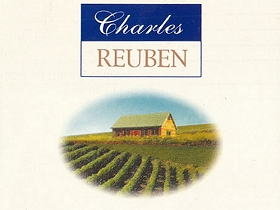 Charles Reuben Estate - Winery Find