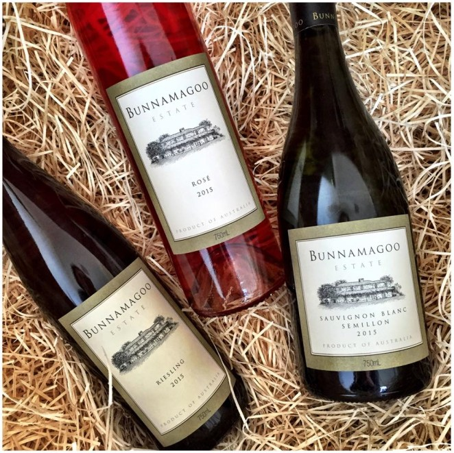 Bunnamagoo Wines - Winery Find
