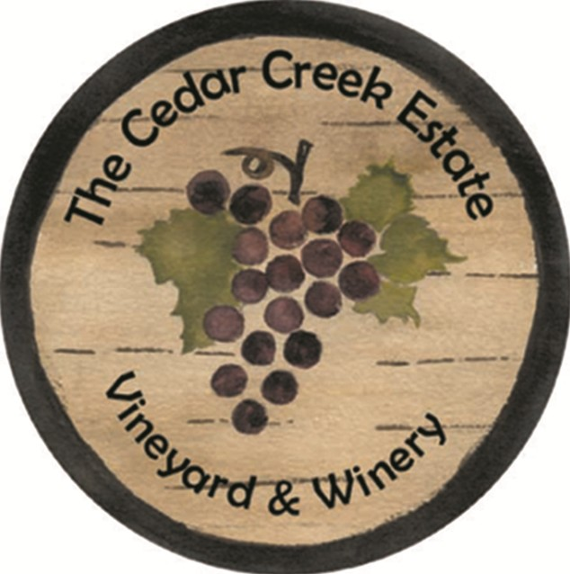 Cedar Creek Estate Vineyard and Winery - Winery Find
