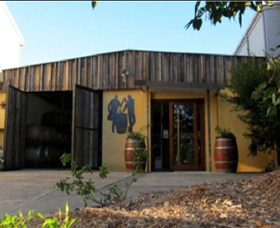 Inner City Winemakers - Winery Find