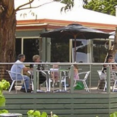 Barmah Park Vineyard Cafe