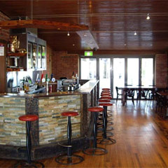 Coldstream Brewery Restaurant