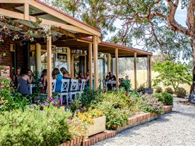 WayWood Wines Cellar Door