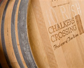 Chalkers Crossing Winery - Winery Find