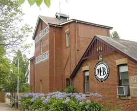 Murray Breweries