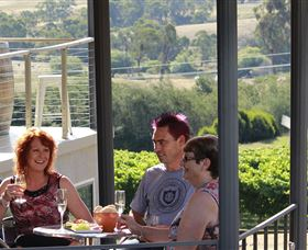 Courabyra Wines - Winery Find