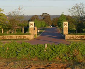 Sandalford Wines - Swan Valley