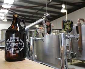 Riverside Brewing Co - Winery Find