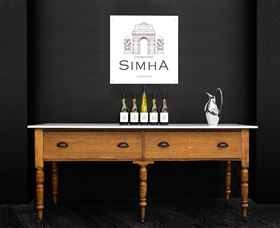 Domaine Simha - Winery Find