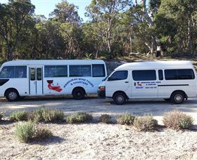 Mandurah Wine Tours and Charters - Winery Find