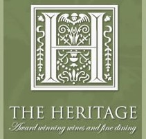 Heritage Wines of Mount Tamborine - Restaurant - Winery Find