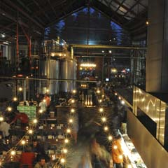 Little Creatures Brewery, Bar and Restaurant