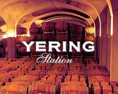 Yering Station Restaurant