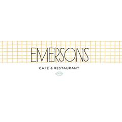 Emerson's Cafe Restaurant