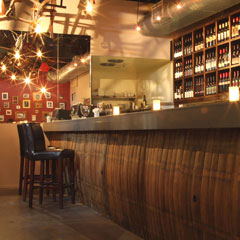 Claret House Wine Bar