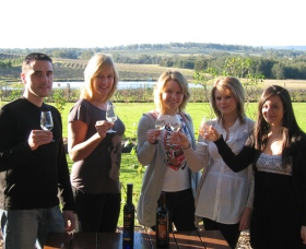 Tex Tours Hunter Valley - Winery Find